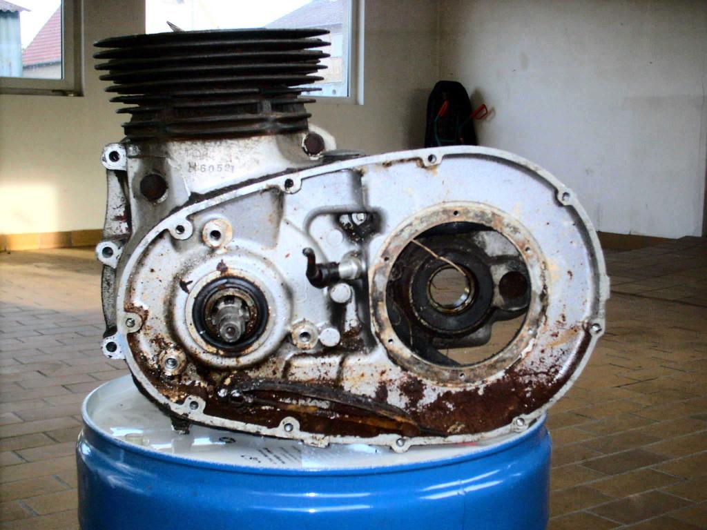 Daytona - Motor 2