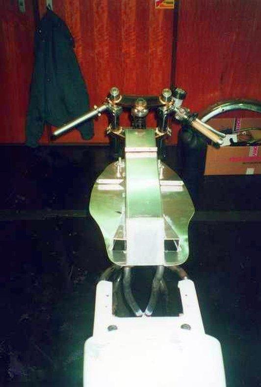 Triumph X30 - 3