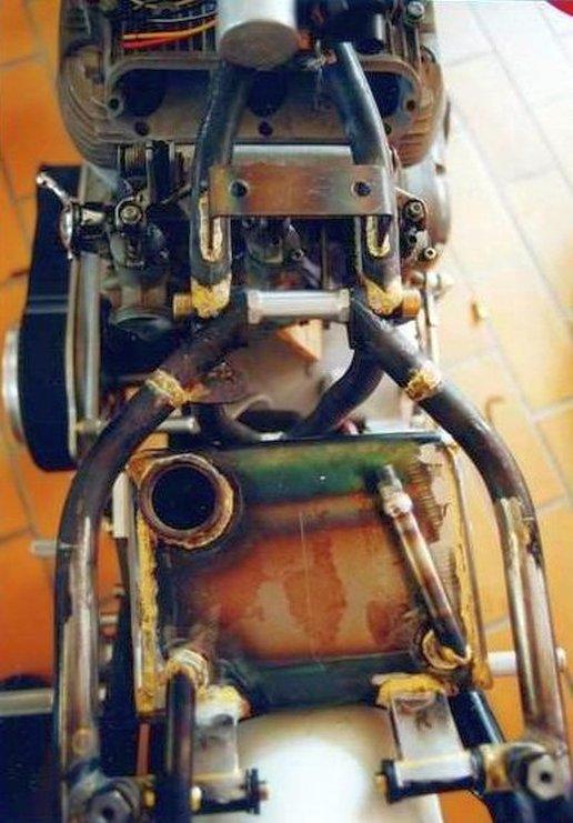 Triumph X30 - 5