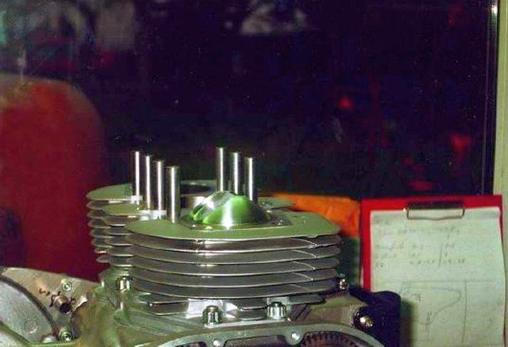 Triumph X30 - 8